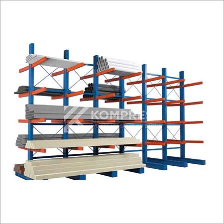 Adjustable Cantilever Racking Storage