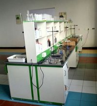 Labcare Automatic LABORATORY TABLE