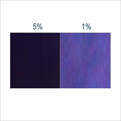 Cadbury Violet Solvent Dye