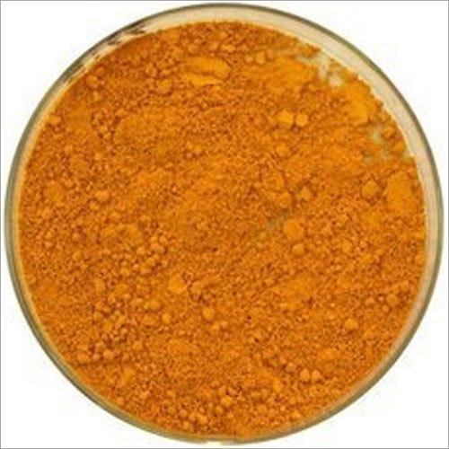 Yellow 151 Polymer Dye