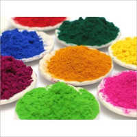 Colorful Metal Complex Dye
