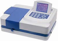 Labcare Export Us Visible Spectrophotometer (Double beam)