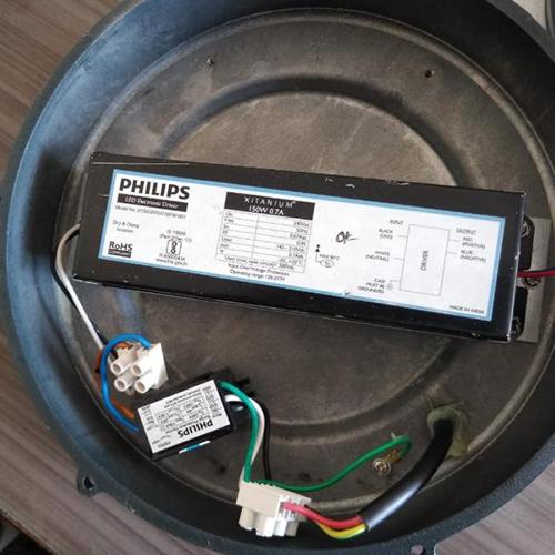 LED Highbay Light Repair Service