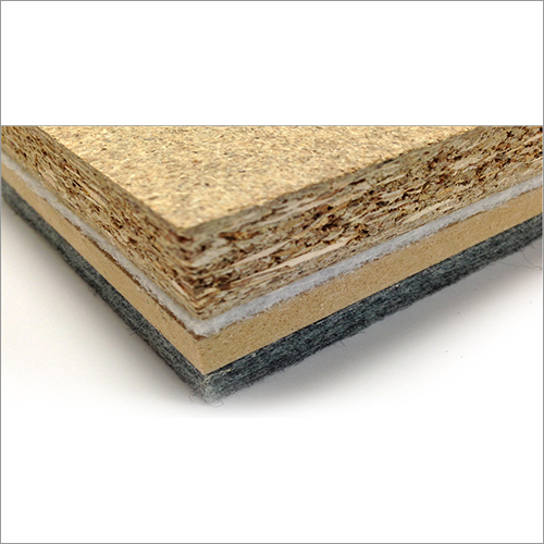 Rock Wool Acoustic Solution Boards