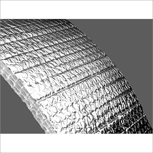 8 mm Double Layer Aluminium Air Bubble
