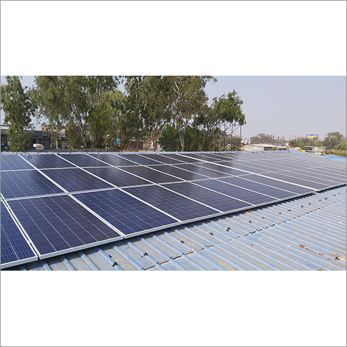 Rooftop Solar PV Solutions
