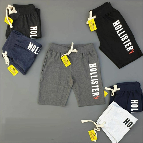 Mens Fashion Trendy Shorts