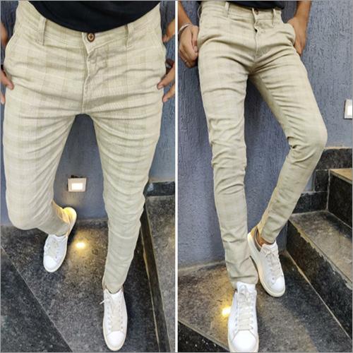 Armani Cotton Pants