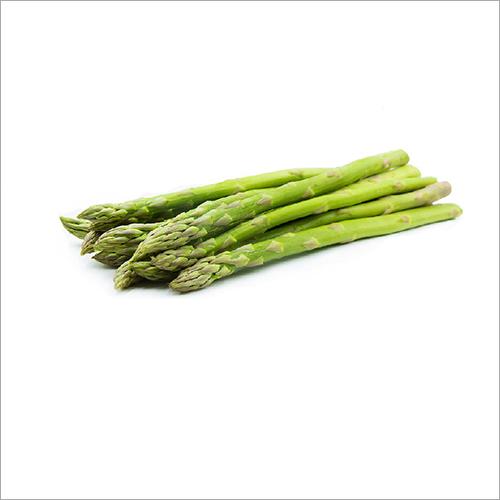 Fresh Asparagus Green