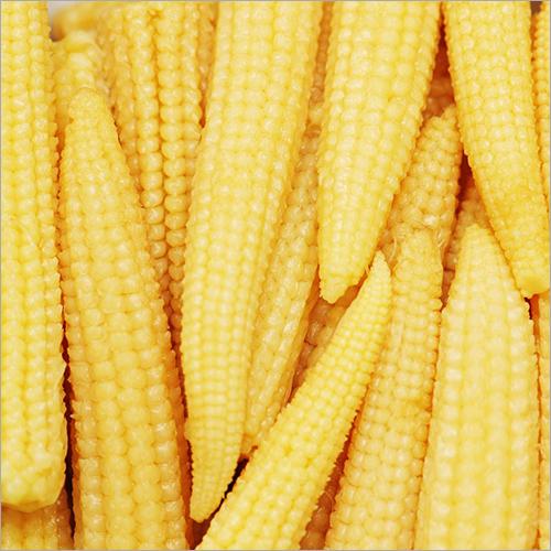 Baby Corn Peeld