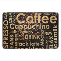 Coffee Table Mats With Coaster