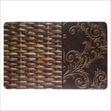 Antique Table Mats With Coaster