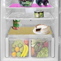 Multicolor Refrigerator Mats