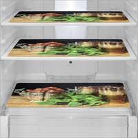 Printed Refrigerator Mats