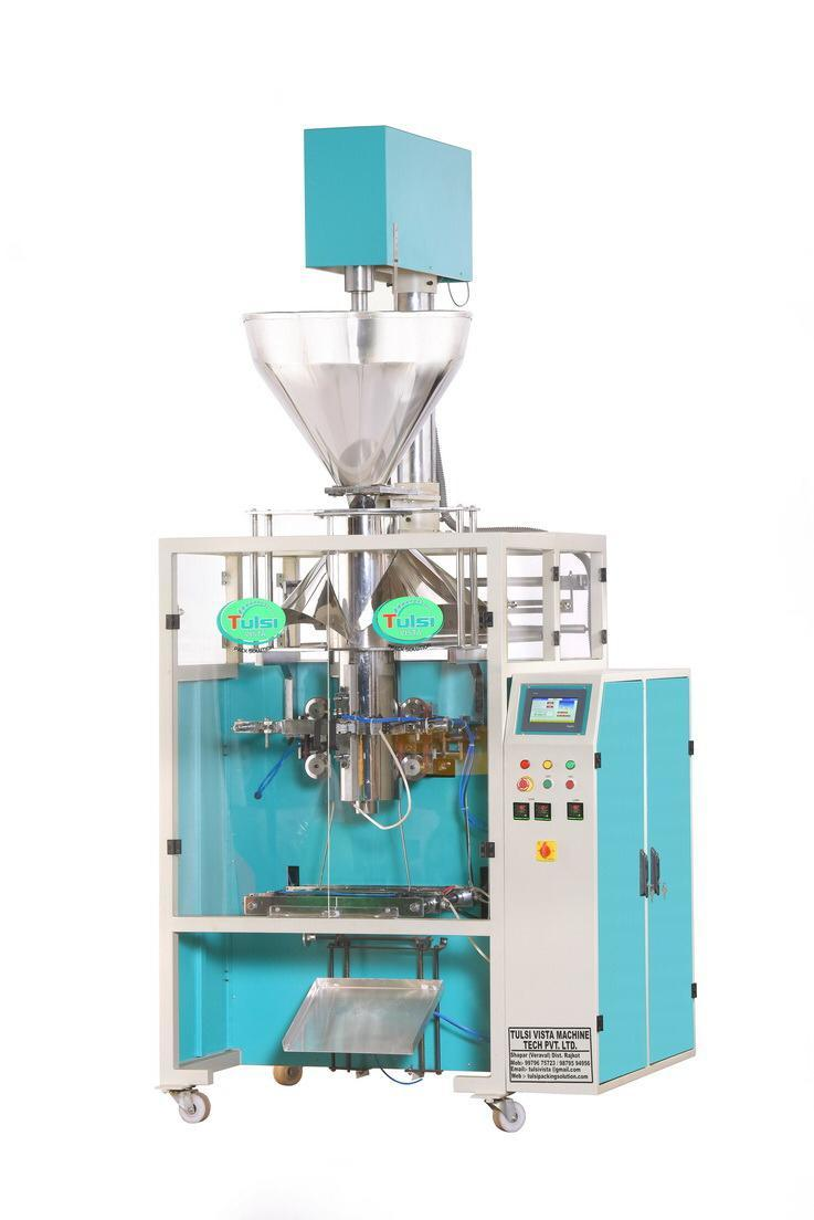 Flour Atta Packing Machine