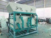 Industrial Grain Pre-Cleaner Machine