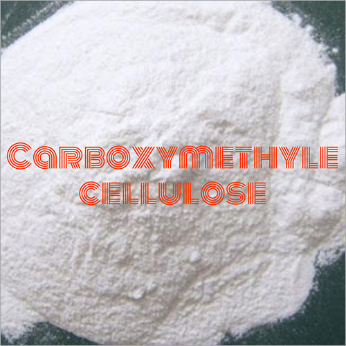 Carboxymethyle Cellulose