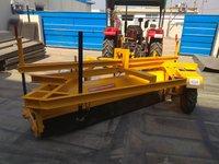 Hydraulic Sweeping Machine