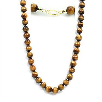 Resin Designer Necklace Set