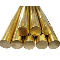 NON-FERROUS METAL RODS AND BARS