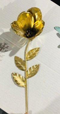 Valentine Golden Rose