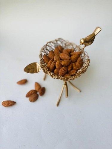 Birdie Dry Fruit Bowl - Tea Light Candle Holder