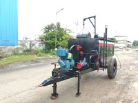 Apollo Bitumen Emulsion Sprayer