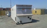 Bitumen Drum Decanting Unit