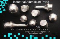 Aluminum Turned Parts