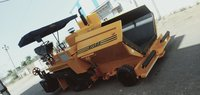 WM-6 Wet Mix Paver