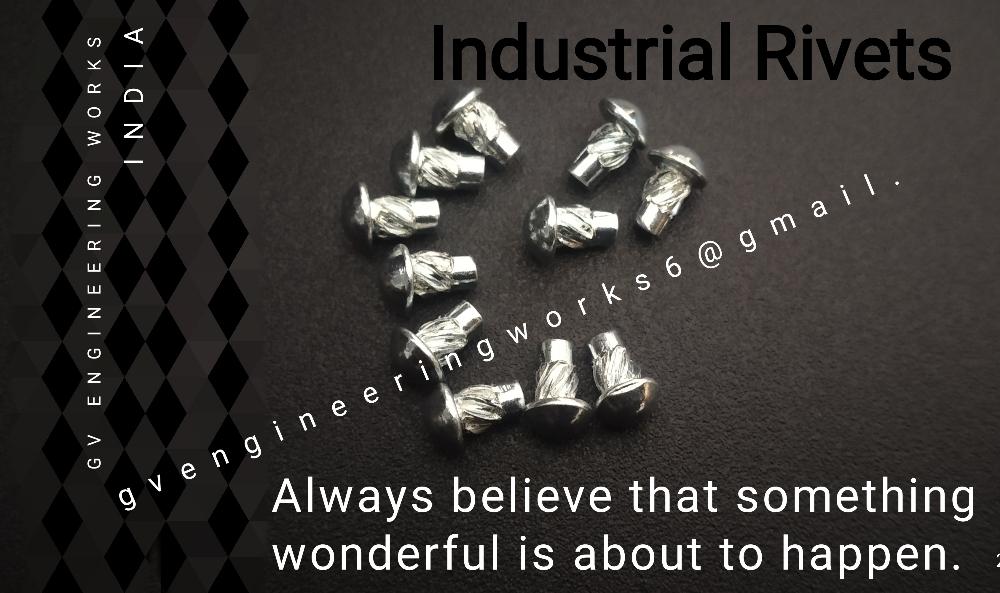 Industrial Aluminum Turned Parts