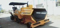 Semi-Automatic Paver Machine