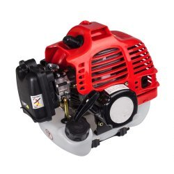 2 Stroke Petrol Engine