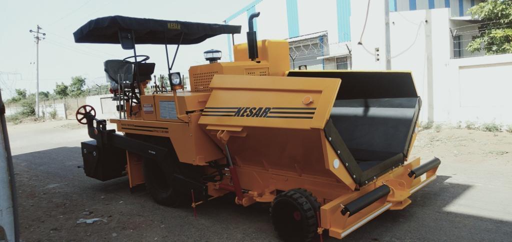 Kesar Asphalt Road Equipment