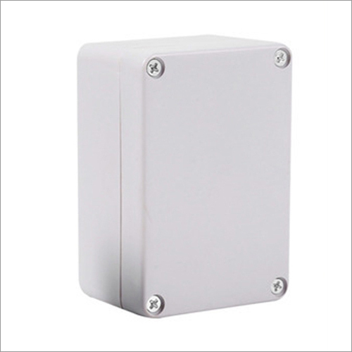 WEATHER PROOF JUNCTION BOX