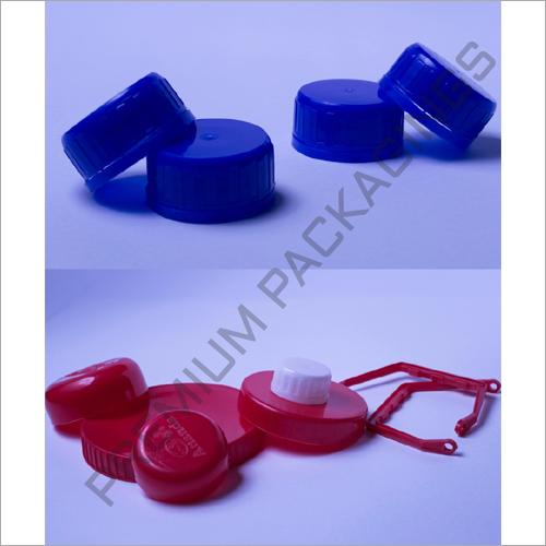 Plastic Bottle Caps and  Handles
