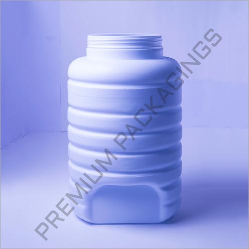 HDPE Water Jugs