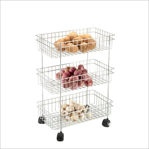 Portable Vegetable Basket