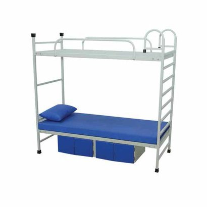 Coimbatore Hospital Nurse Bunker Two Tier Cot Bed