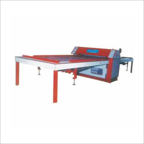 Flatbed Punching Machine