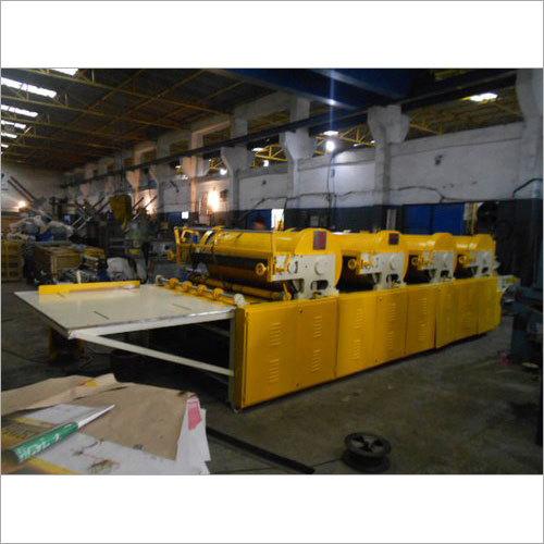 Paper Flexo Printing Machine