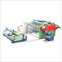 Slitting & Rewinding Machine