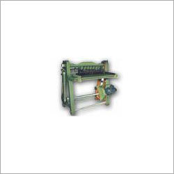 Heavy Duty Partition Slotter Machine