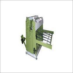 P.I.V. Reel To Sheet Cutter Machine