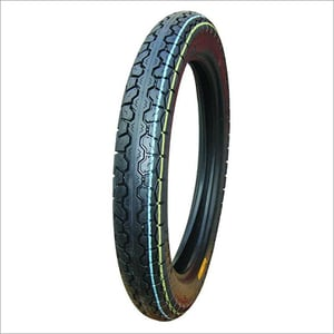 Motorcycle Rubber Tyre