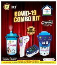 Covid Combo Kit