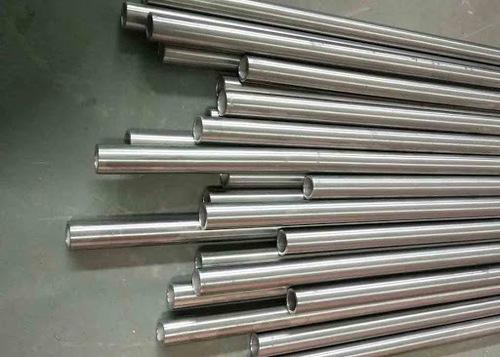 Grade 2 Titanium Tubing