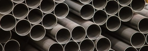 Titanium Boiler Tube
