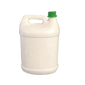 5 Ltr HDPE Oval Jerry Can