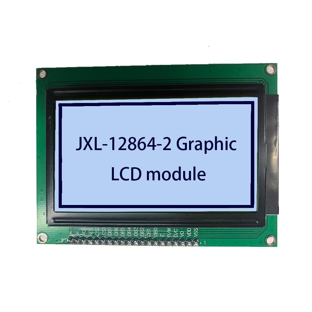 Jxl-12864-2 Lcd Module